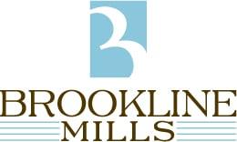 Brookline Mills Logo