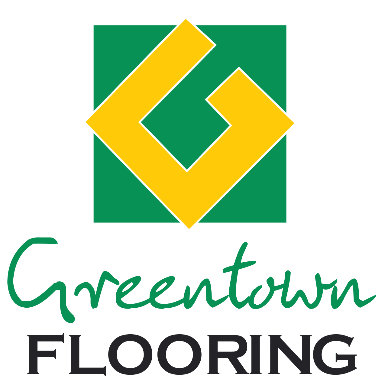 Greentown Flooring Logo
