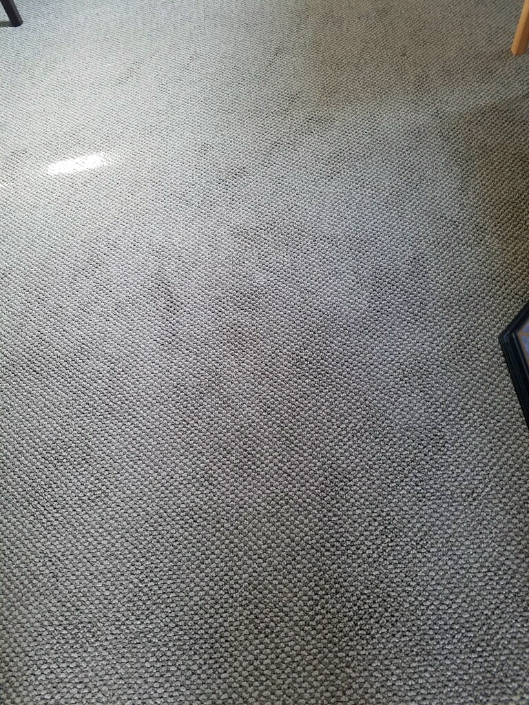 Carpet Installation by Greentown Flooring