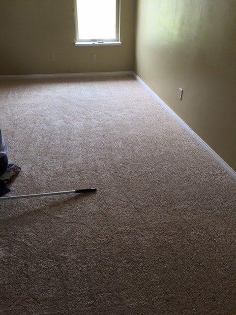 Greentown Flooring carpet installation
